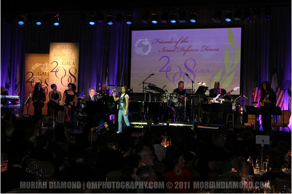 12/10/08 - Friends of the Israel Defense Forces - Beverly Hilton Hotel, Beverly Hills, CA Aal28Zgr