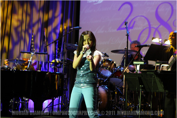 12/10/08 - Friends of the Israel Defense Forces - Beverly Hilton Hotel, Beverly Hills, CA AalI6AGE