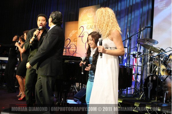 12/10/08 - Friends of the Israel Defense Forces - Beverly Hilton Hotel, Beverly Hills, CA AanHoKma