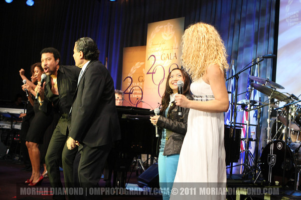 12/10/08 - Friends of the Israel Defense Forces - Beverly Hilton Hotel, Beverly Hills, CA AaxGV3Kk