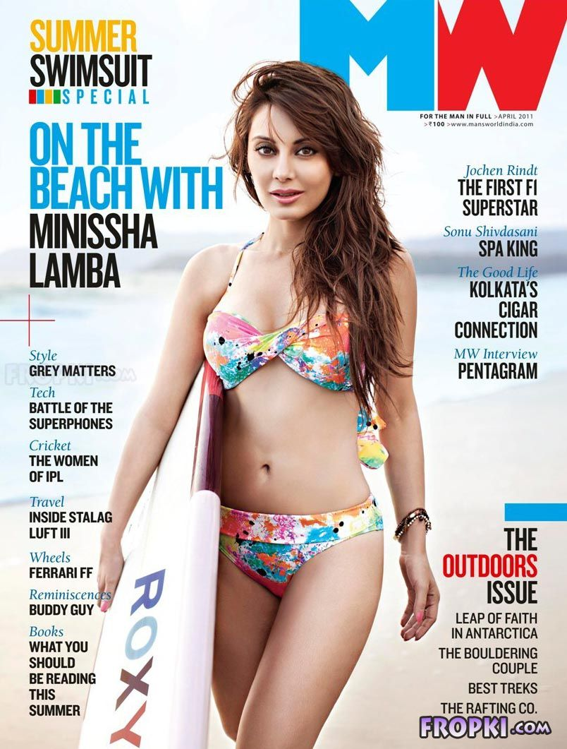 Best Ever Seen Images Of Minissha Lamba AbeOee9C