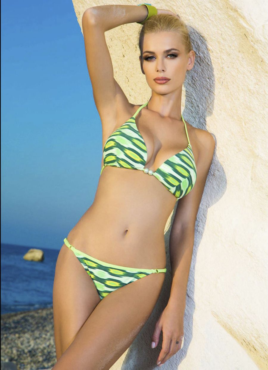 Anna Maria Sobolewska - Lavel Bikini Photoshoot - Page 4 Abj6wE1T