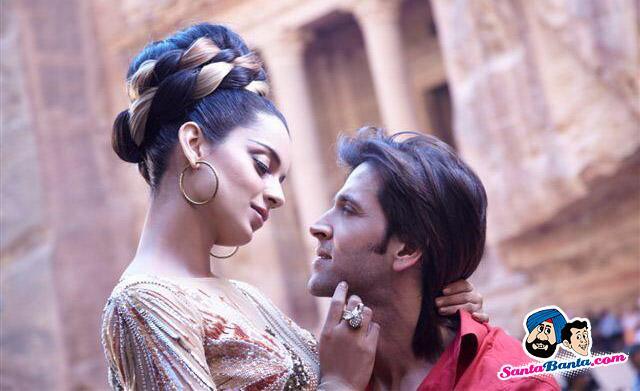 Bollywood Movie Wallpaper Krrish 3  AbjSZvWO