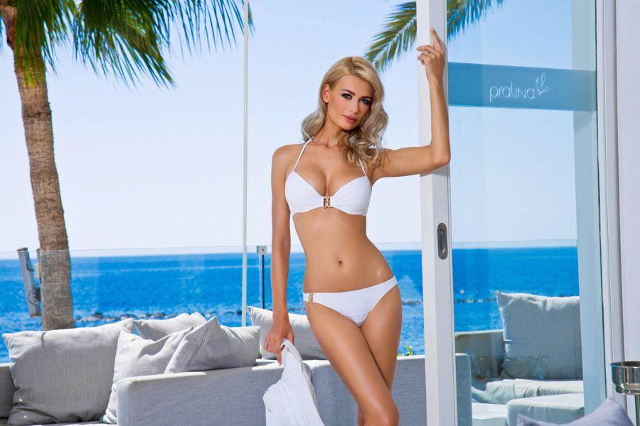 Anna Maria Sobolewska - Lavel Bikini Photoshoot - Page 5 Abk0I0Tq
