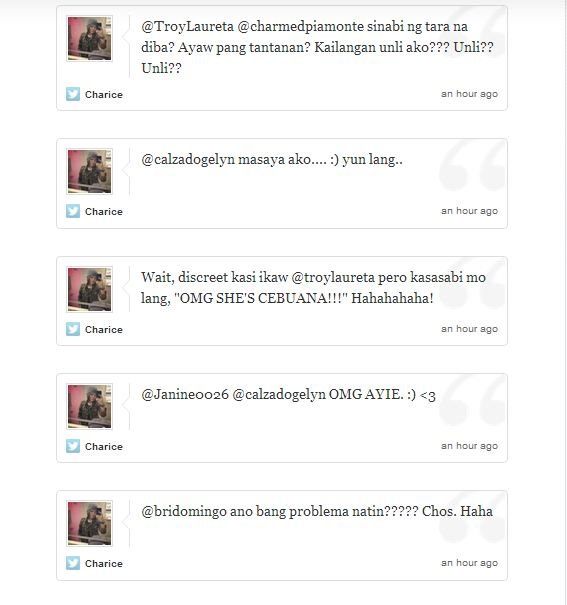 Charice Twitter Party (10/11/12) AbmfPBlx