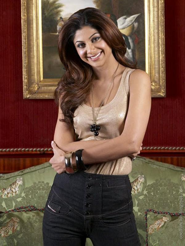Shilpa Shetty Suprising AbpBsCZe