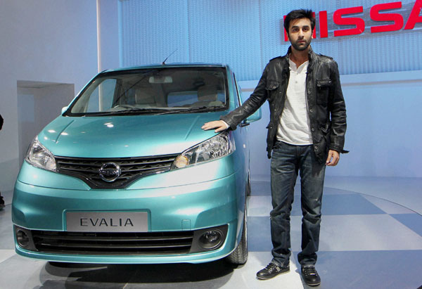 Delhi Auto expo 2012 photos Abq6Blb3
