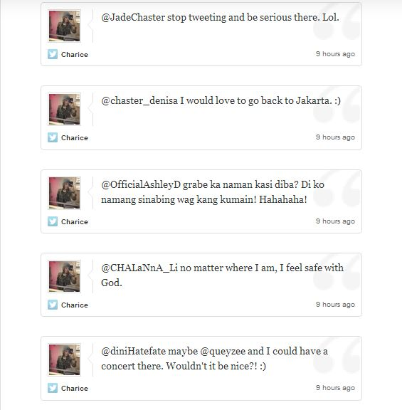 Charice Twitter Party (10/11/12) AbwLA9O7