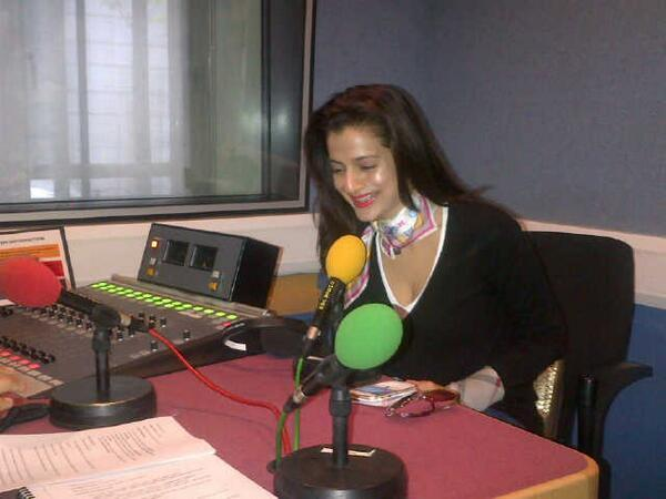 Amisha Patel Exclusive Pictures from London Vocations Abwxl0eo