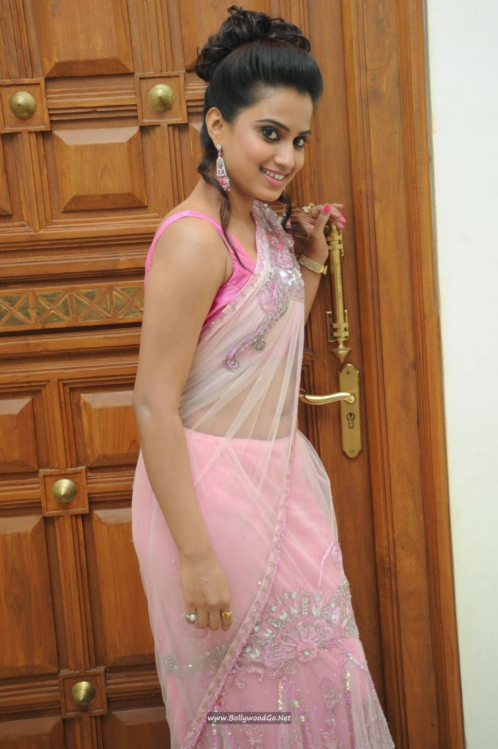 Actress Dimple at Romance Audio Launch Event Abx5hcfk