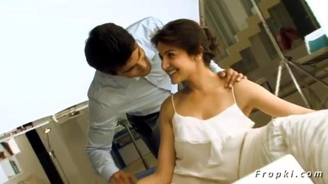 Anushka Sharma's sensuous Nivea Ad stills AbxhuWVR