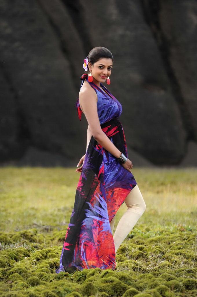 Kajal - Kajal Agarwal recent Photo shoots looks beautiful Acb2KUam