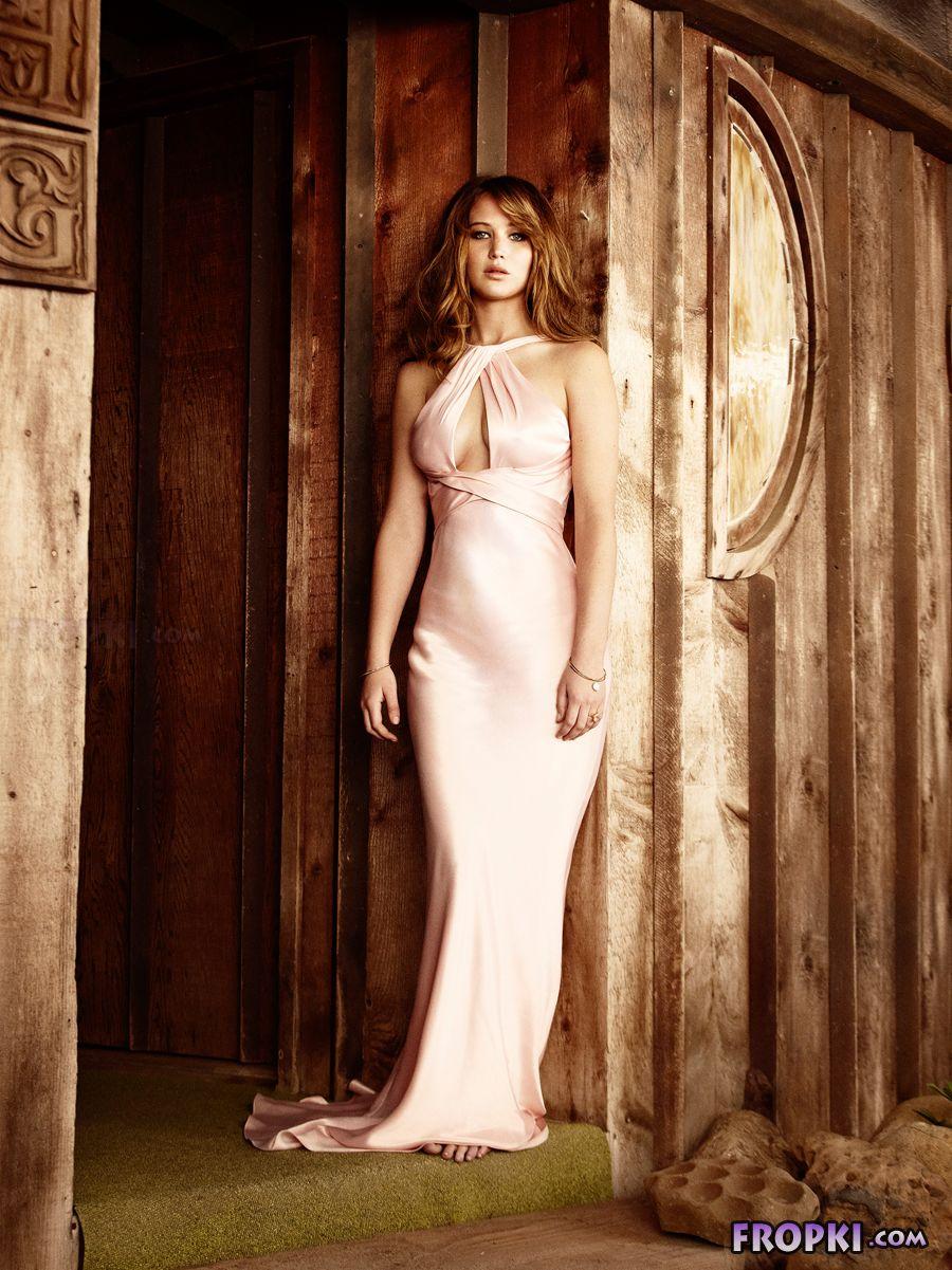 Jennifer Lawrence Stylish Photos - Page 3 AcbedKwV