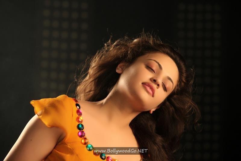 Sneha Ullal Action 3D Movie Stills in Bikini Acbf8JuS