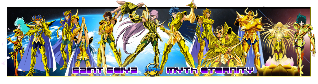 Saint Seiya Myth Eternity Forum
