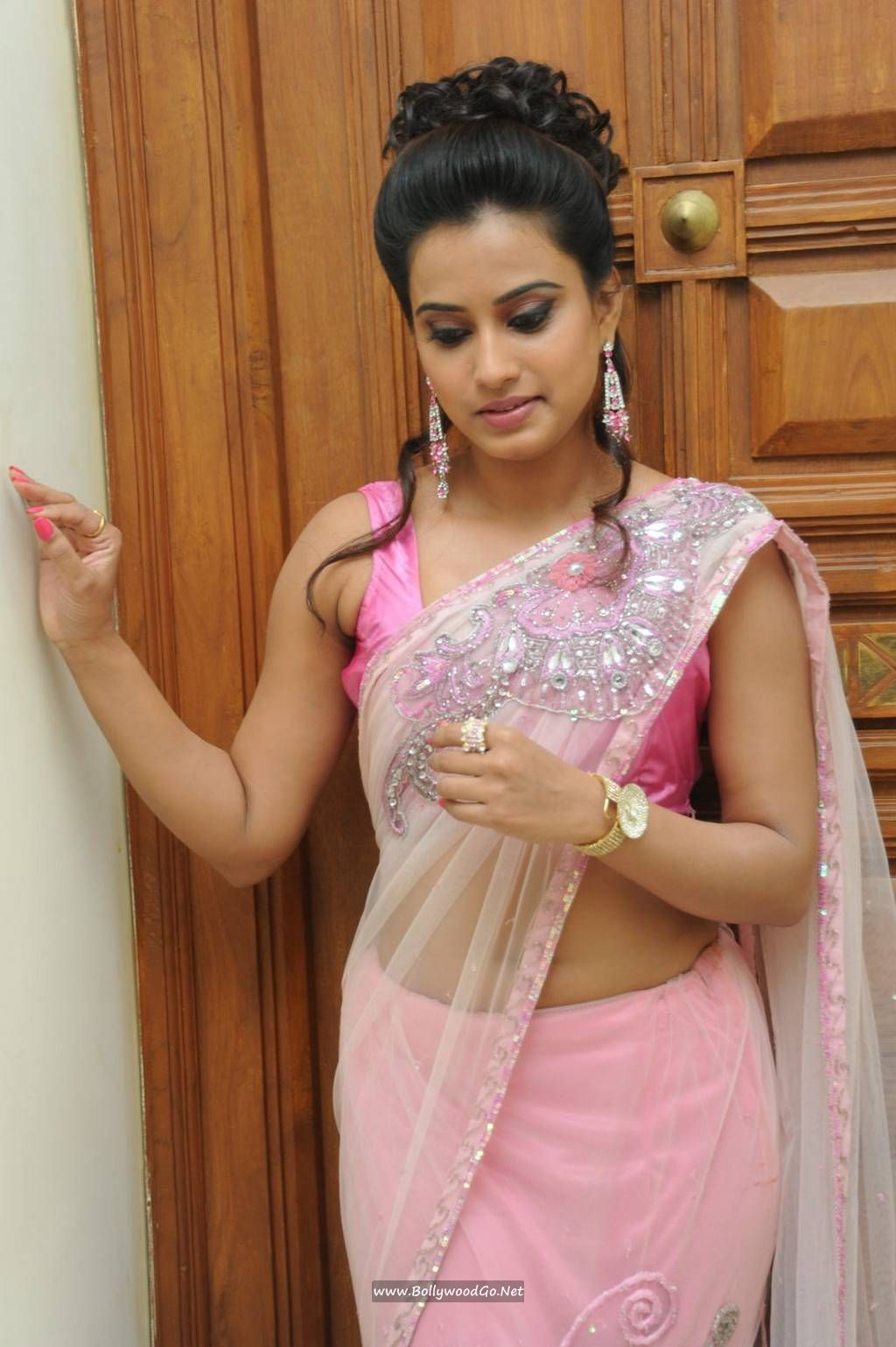 Actress Dimple at Romance Audio Launch Event Acd0wfhg