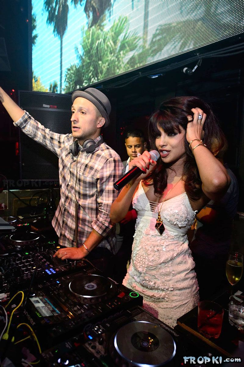 Priyanka Chopra Exotic Promo TAO AcemxmPp