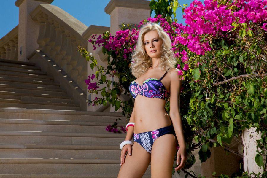 Anna Maria Sobolewska - Lavel Bikini Photoshoot - Page 3 Acf1XXrS