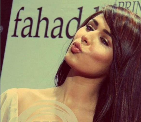 Ayyan - top model of Pakistan Acido4UA