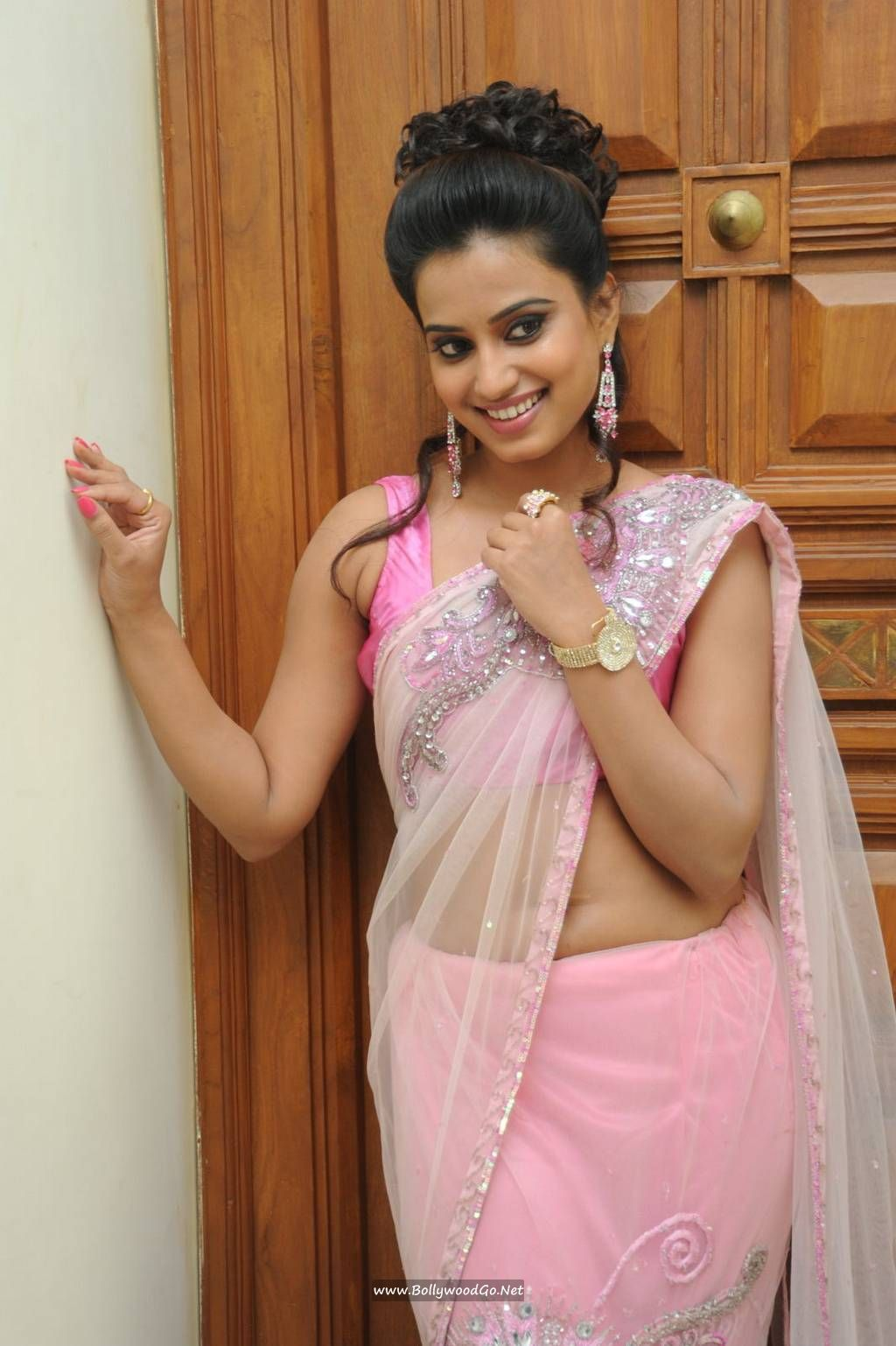 Actress Dimple at Romance Audio Launch Event AckQiewA