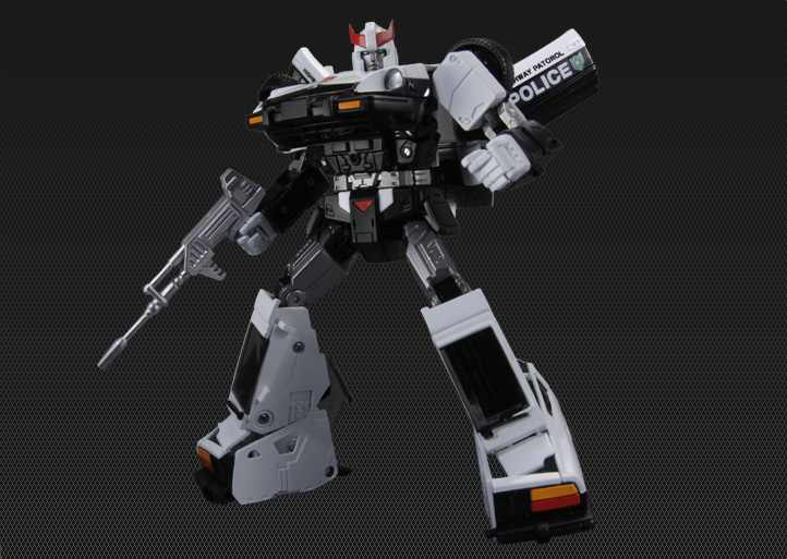 [Anime] Transformers Masterpiece AcmyPMCc
