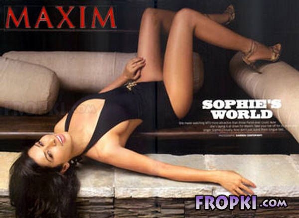 Sophie Chaudhary photos album gallery AcququoI