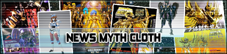 FORUM MYTH CLOTH SAINT SEIYA MYTH ETERNITY AcrsZUrx