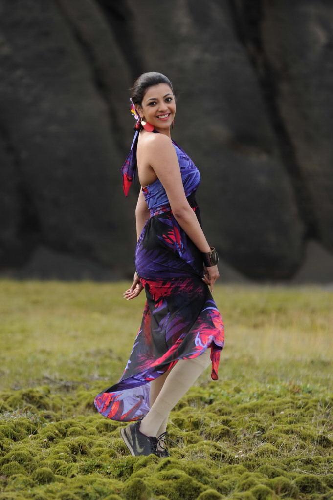 Kajal - Kajal Agarwal recent Photo shoots looks beautiful AcsnkDOR