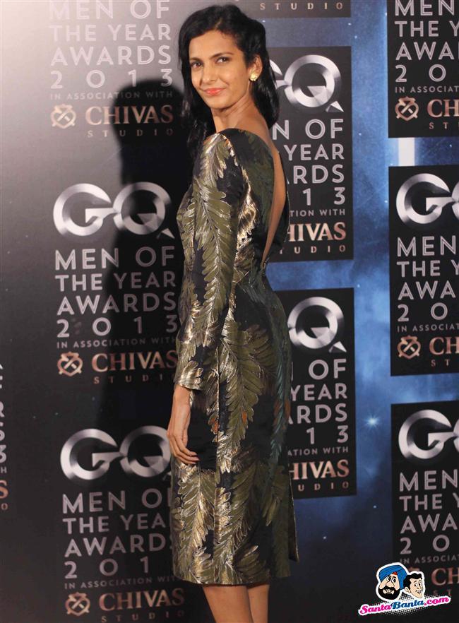GQ Man of the Year Award 2013 AcyWdteN