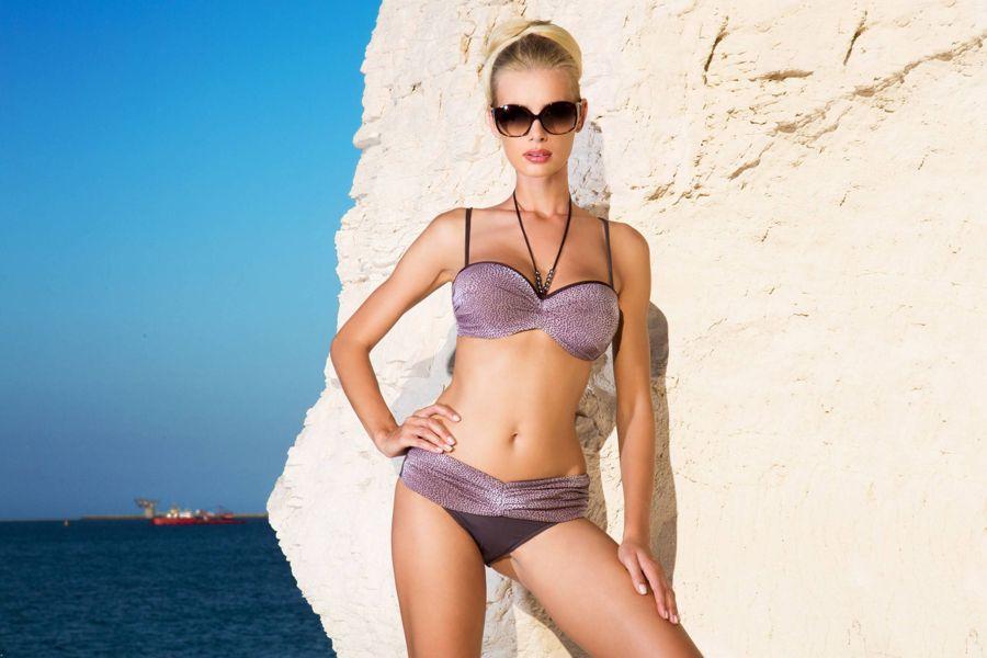 Anna Maria Sobolewska - Lavel Bikini Photoshoot - Page 4 Add0o8pk