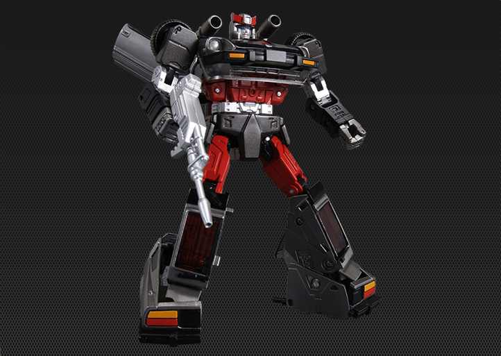 [Anime] Transformers Masterpiece AddUcIDi