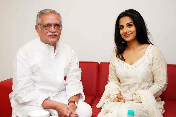 Cute Vidya Balan at Karadi Tales Book Launch! AdetAaCM