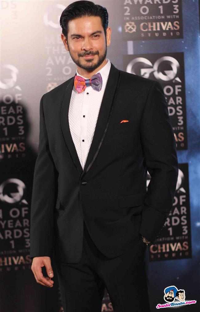 GQ Man of the Year Award 2013 - Page 3 AdhHqNH8