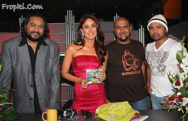 Kareena Kapoor releases audio of Jab We Met AdiEGhoI