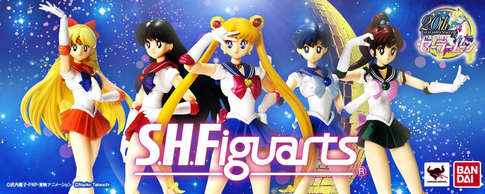 [Tamashii Nations] SH Figuarts Sailor Moon - Page 2 AdjG3UGF