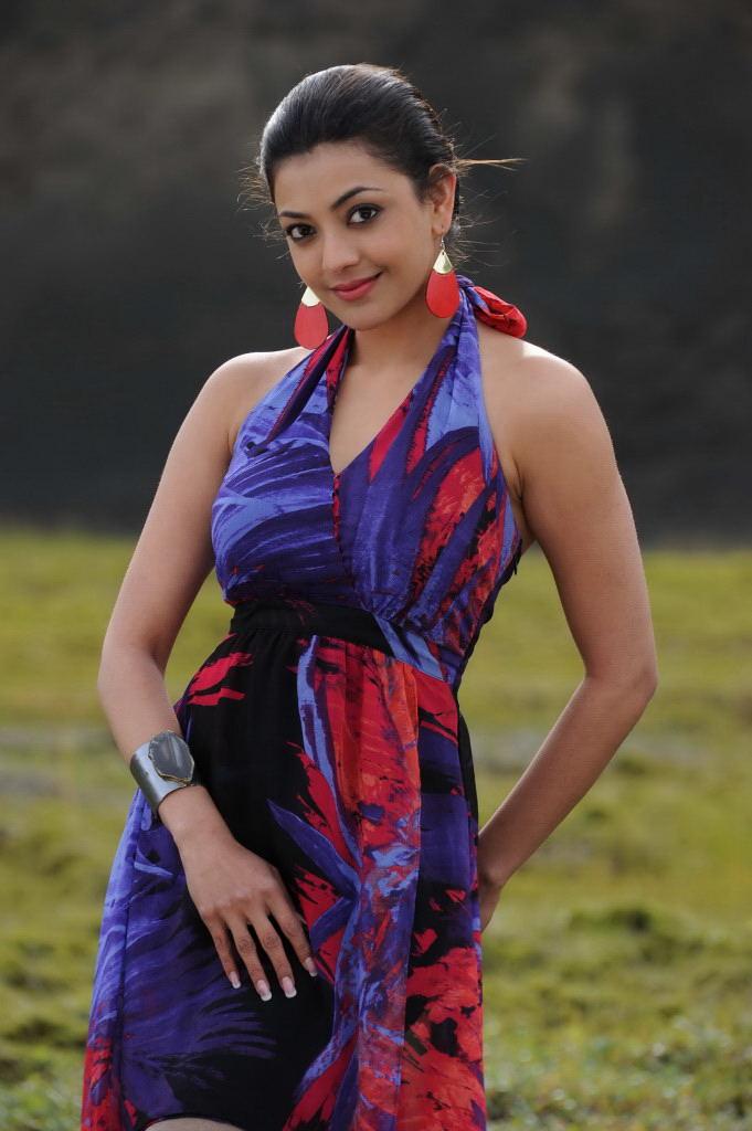 Kajal - Kajal Agarwal recent Photo shoots looks beautiful Adjc5WKI