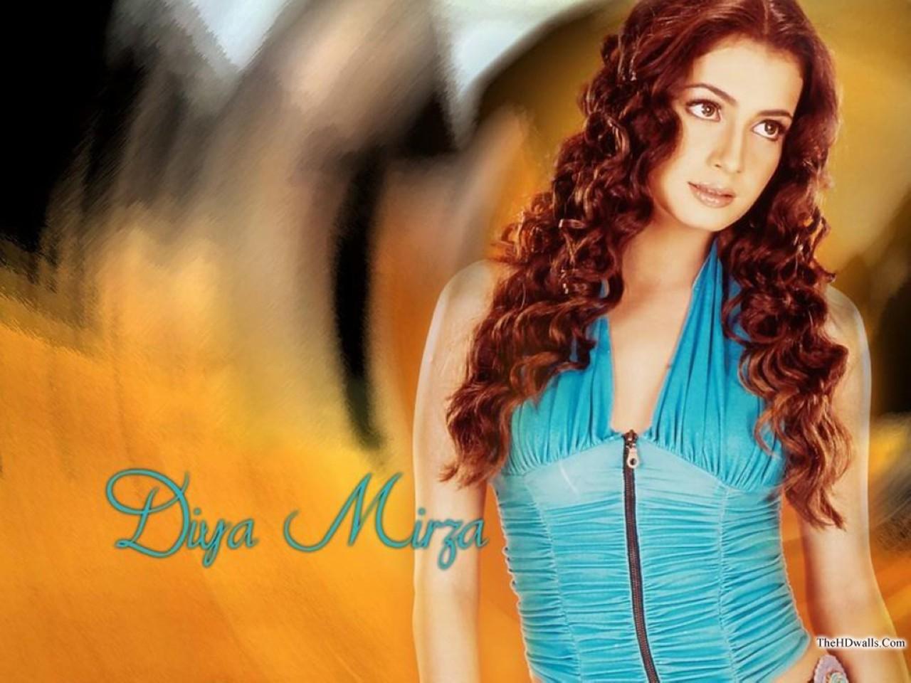 Bollywood Diya Mirza Wallpapers Adkvnbr6