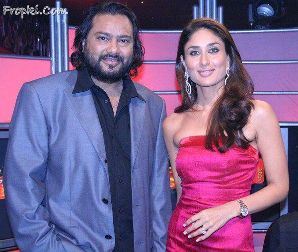 Kareena Kapoor releases audio of Jab We Met AdmeGjFm