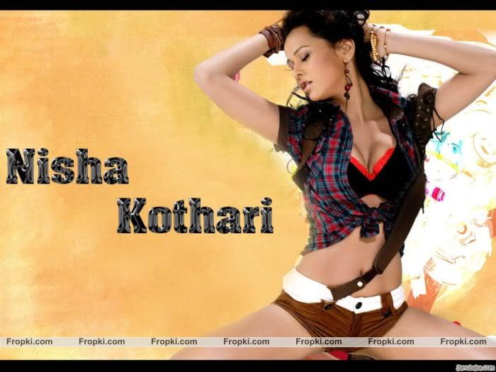 Nisha kothari Severed Hot Pics AdoKZzQy