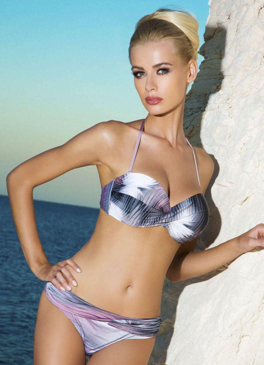 Anna Maria Sobolewska - Lavel Bikini Photoshoot - Page 4 AdoR0Mn5