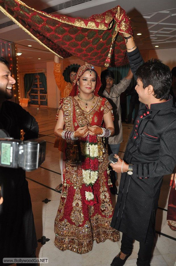 Bollywood Celebs at Mohit Suri and Udita Goswami AdpHn1ts