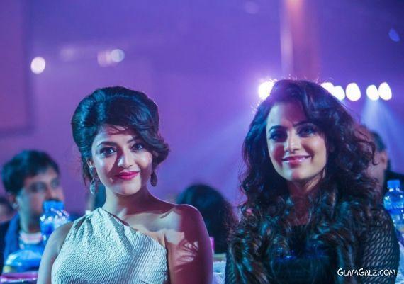 Kajal Agarwal At SIIMA Movie Awards 2013 AdpPFNzR