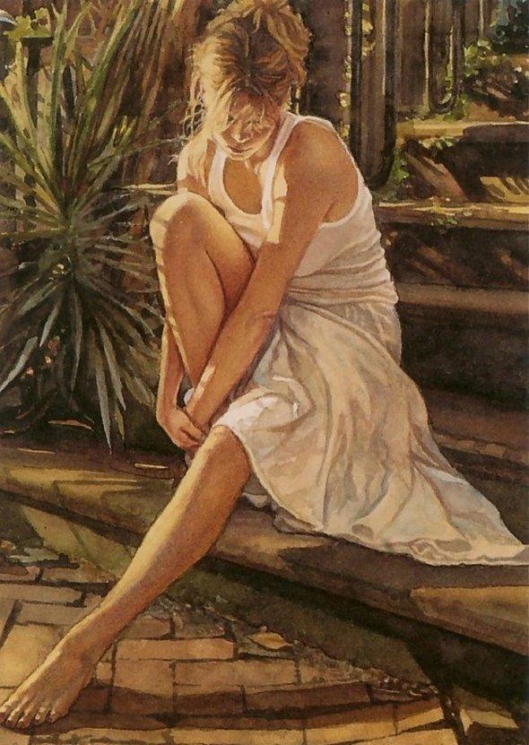 Women in Paintings Adpf1zo6