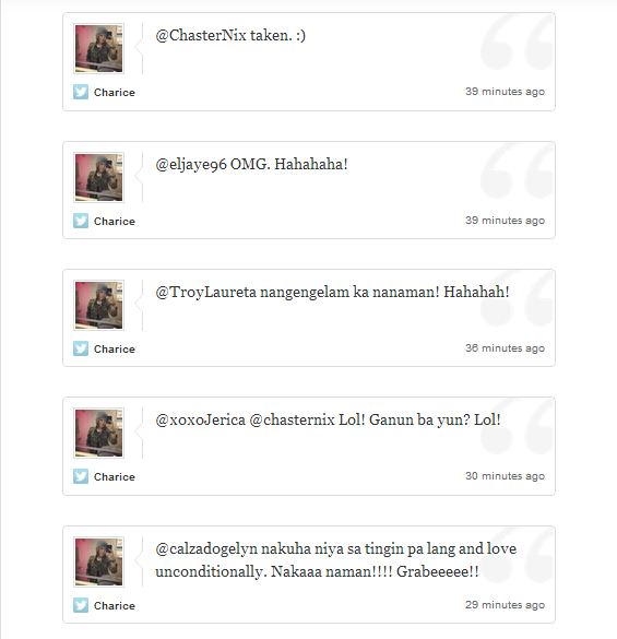 Charice Twitter Party (10/11/12) AdqcGGAs