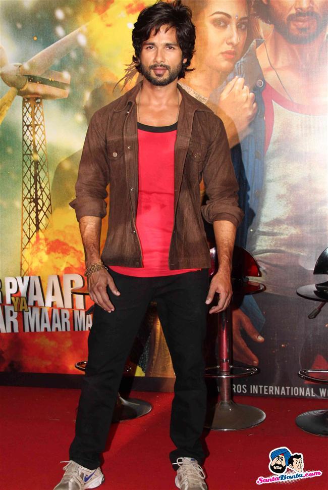 R Rajkumar Theatrical Trailer Launch Adr1VO4p