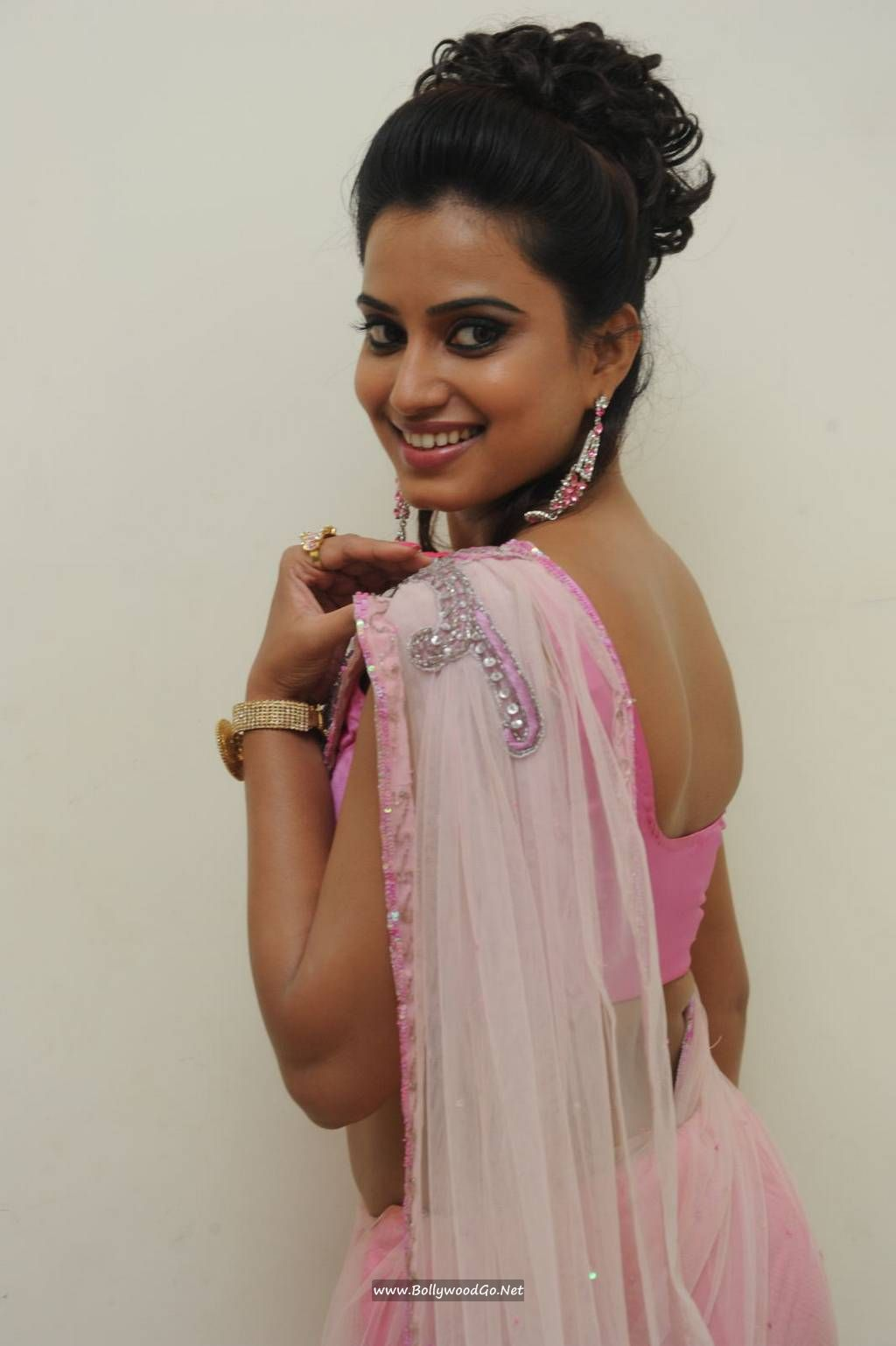 Actress Dimple at Romance Audio Launch Event AdrgRwlU
