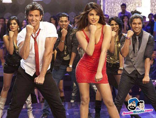 Bollywood Movie Wallpaper Krrish 3  AdroZIIJ