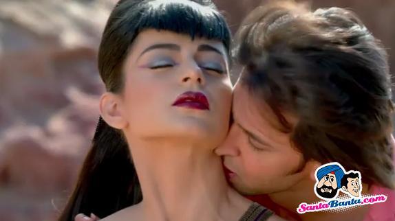Bollywood Movie Wallpaper Krrish 3  AdtX9AJb