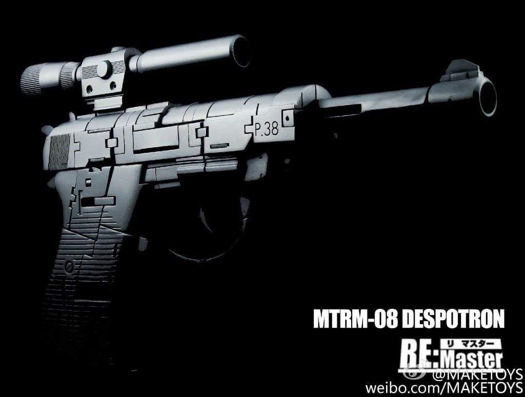 [Maketoys] Produit Tiers - Jouet MTRM-08 Despotron - aka Mégatron B3qBsCND