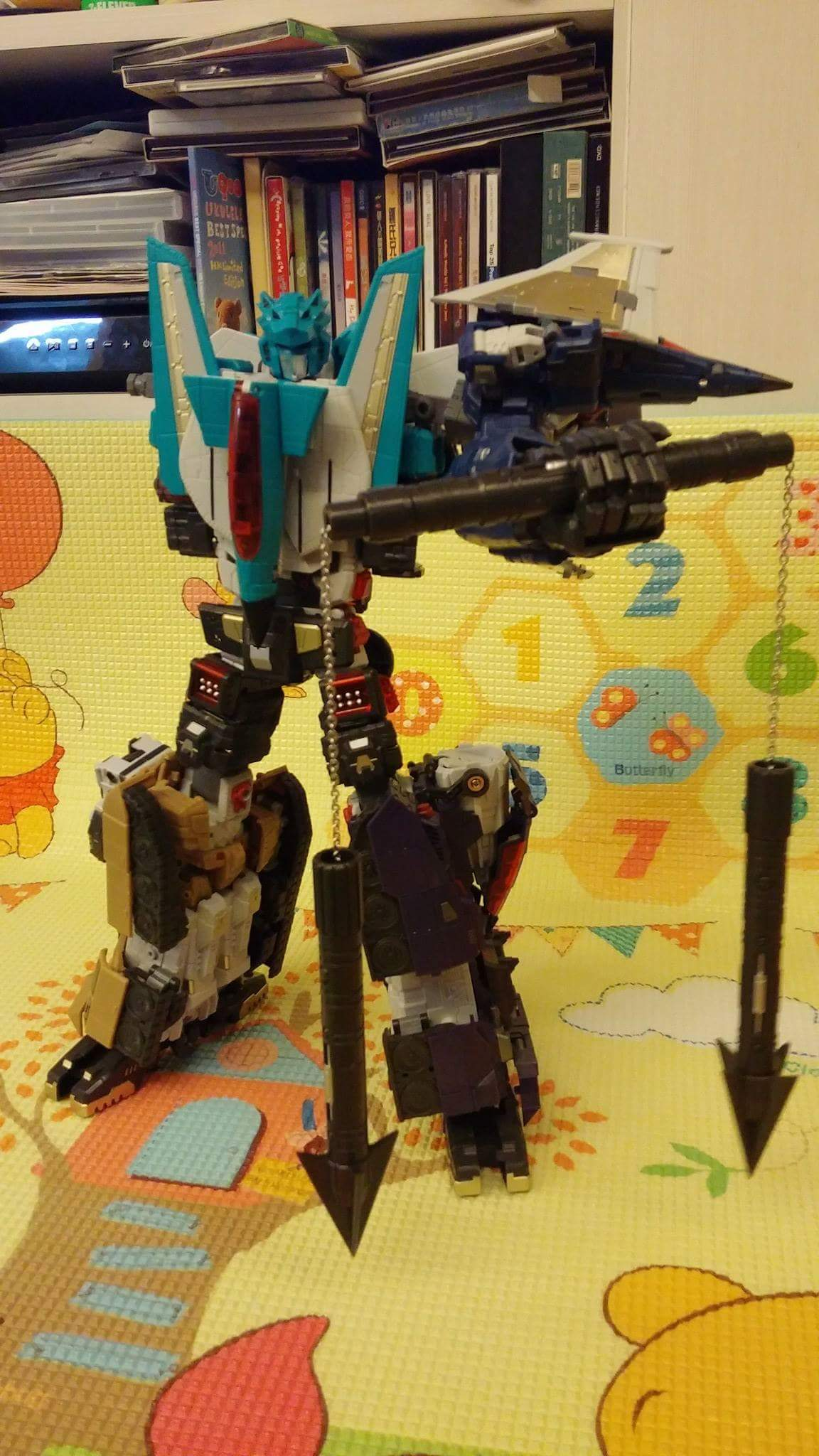 [TFC Toys] Produit Tiers - Jouet Hades - aka Liokaiser (Victory) - Page 4 BE3nG9No